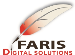 Faris Digital Solutions Pte Ltd